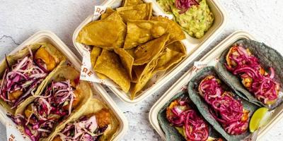Tigre Tacos is kicking off a residency at The Gunmakers in Clerkenwell