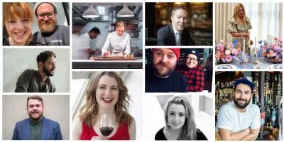 The Murphia List 2021 - the Irish talent in London food and drink circles right now