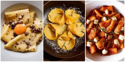 The best restaurants to eat pasta in London