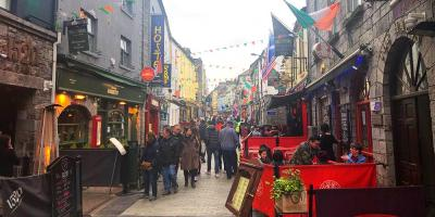The best restaurants, bars and pubs in Galway