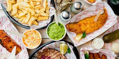 The best food delivery and takeaway restaurants in Islington, Highbury & Stoke Newington