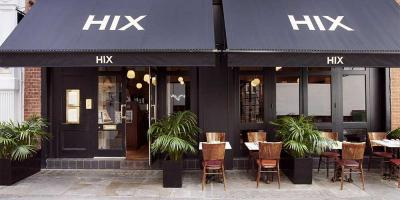 Mark Hix's restaurants go into administration