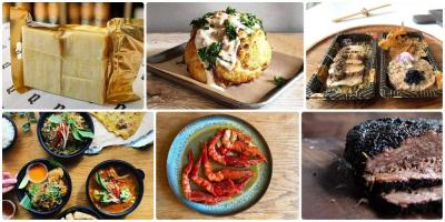 The very best restaurants delivering in London right now