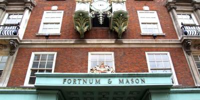 Fortnum & Mason reopens its Piccadilly food halls today