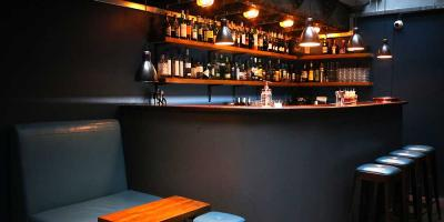 Crossroads Cocktail Bar takes over from Ladies & Gentleman in Camden