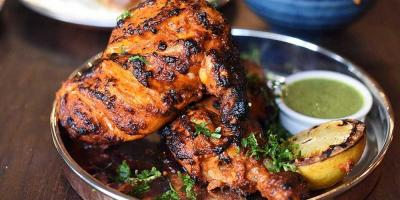 Tandoor Chop House head to Notting Hill, opening on Uxbridge Street