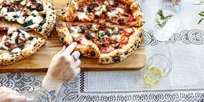 Cinquecento pizzeria expands from Chelsea to Notting Hill
