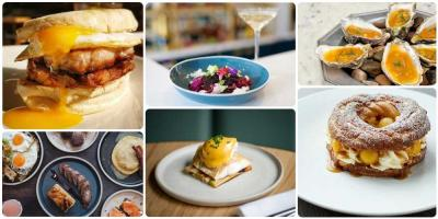 The best new brunches in London