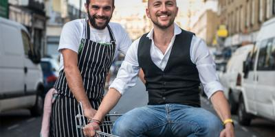 Da Henrietta sees Italian Supper Club take over at the Henrietta Hotel in Covent Garden