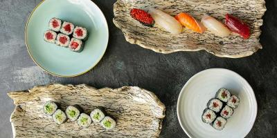 Get 50% off all food at new rooftop spot Bisushima on Trafalgar Square
