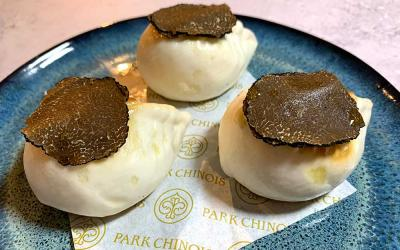 Test Driving Park Chinois at Home - Mayfair luxe direct to your door