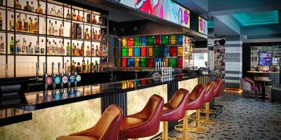 Experience brand-new destination NYX Hotel London Holborn and enjoy 50% off food and drinks