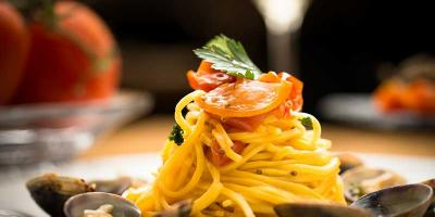 Enjoy 50% off authentic Italian food at Il Sud in Fitzrovia