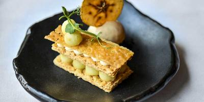 Enjoy 50% off Marylebone restaurant The Montagu Kitchen's Most Loved Dishes