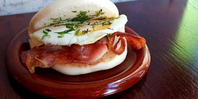 Get 50% off the total bill when you try Bao and Bing's new breakfast menu