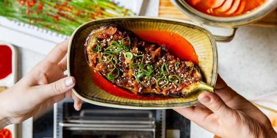 Try Yan Ji Korean Barbecue in Shoreditch and get 25% off your total bill