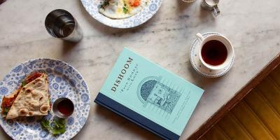 Win a copy of Dishoom's