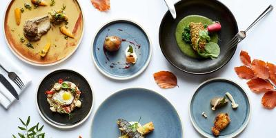 Enjoy 30% off your tasting menu at riverside restaurant The Library