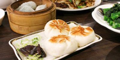 Hot Dinners readers get 50% off food at Orient London in Chinatown