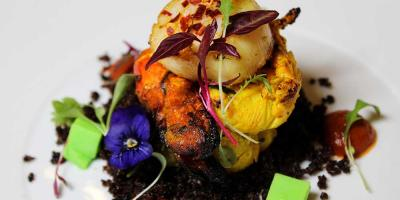 Enjoy 25% off at Peter Joseph's Mayfair restaurant Kahani