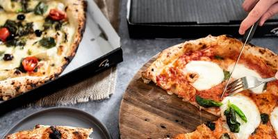 Get 50% off food at the re-opening of Laboratorio Pizza in Fitzrovia