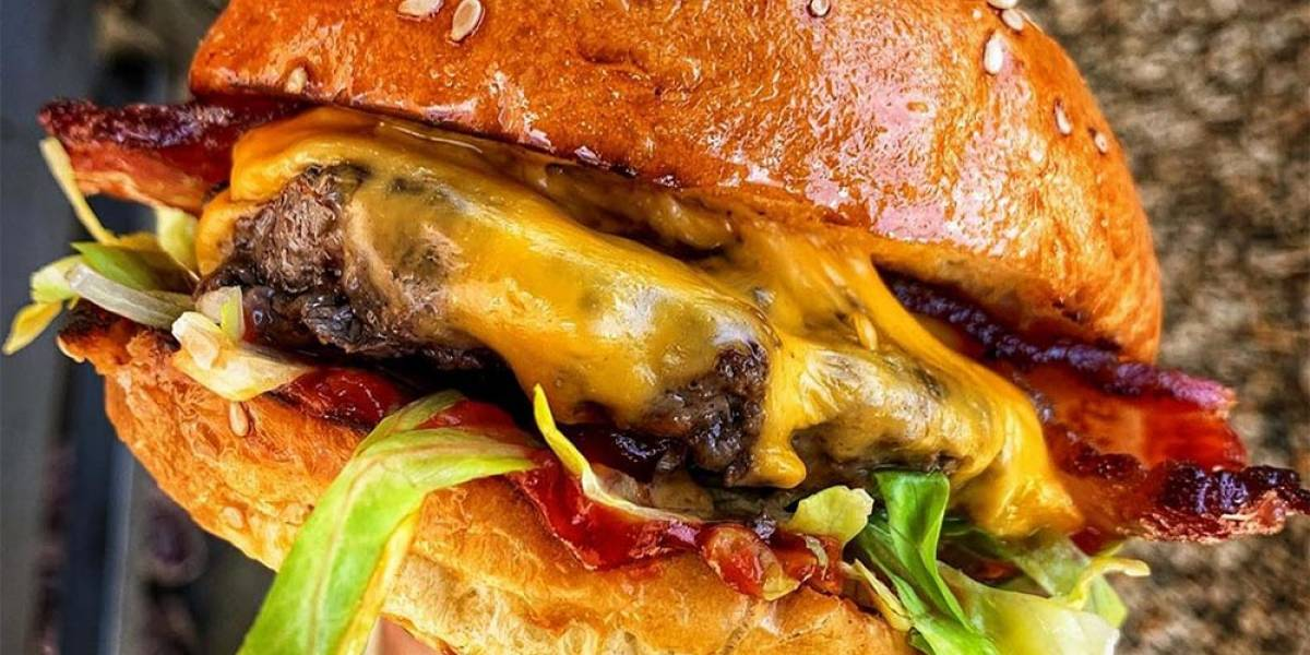The very best burgers in London (including deliveries and kits)