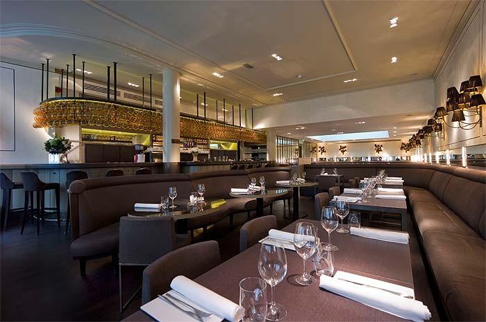 Cotidie Marylebone Restaurant Reviews Hot Dinners