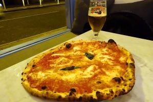 Test Driving L'Antica Pizzeria Da Michele - top Neapolitan pizza comes to Stoke Newington
