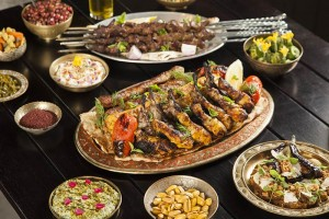 Proper Persian kebabs with a Soho twist at Berenjak from a Gymkhana chef