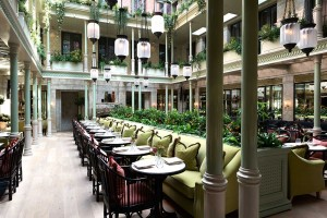 New York's NoMad hotel is coming to London, landing in Covent Garden