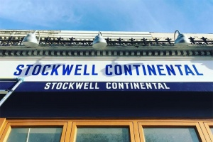 Stockwell Continental