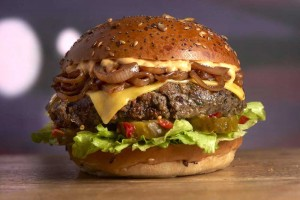 The best veggie and vegan burgers in London