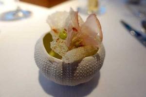 Return visit: Angler Restaurant at Moorgate's South Place Hotel