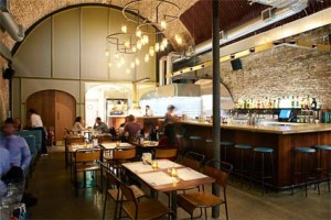 Great wine and dirty hummus - we Test Drive Arabica Bar and Kitchen