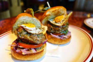 Test Driving Brigadiers - an extraordinary Indian gastropub in The City