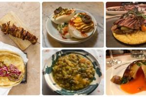 Hot Right Now - London's hottest restaurants - December 2020