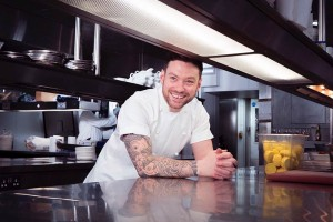 Dan Doherty tells us about his new London pub The Royal Oak in Marylebone