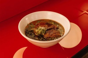 BAO's next restaurant is a noodle bar in Shoreditch