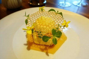 Test Driving Core by Clare Smyth - a top-class Michelin-starred lunch