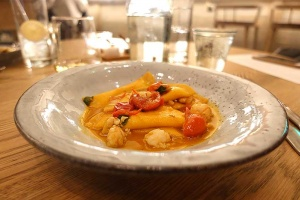 A new Italian by Old Street - we Test Drive Passo