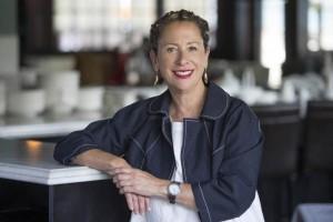 LA chef Nancy Silverton is opening Pizzeria Mozza in London