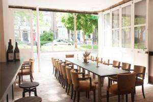 A very convivial neighbourhood restaurant - we Test Drive Primeur