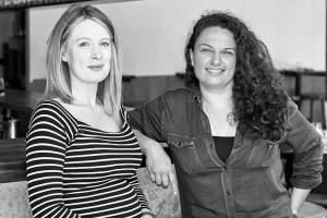 Kyseri in Fitzrovia will be Selin Kiazim and Laura Christie's second restaurant