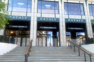Eataly London arrives in Broadgate - a full guide to the restaurants, shops and more