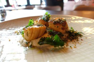 Test Driving The Jones Family Kitchen - East London dining hits Belgravia