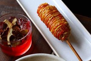 Korean Dinner Party brings LA Koreatown vibes to Carnaby