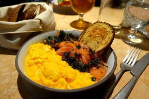 Test Driving Kudu: this Peckham brunch showcases some serious talent