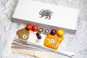 DIY meal & burger kits - recreate your favourite London restaurant meals at home