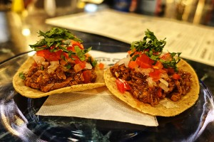 Test Driving Casa and Plaza Pastor - outside or inside at Coal Drops Yard?