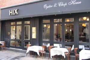 Hix Oyster and Chop House